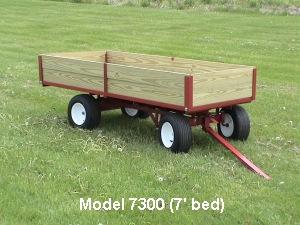 small farm wagon