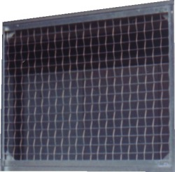 Mesh Grill Section for Horse Stalls